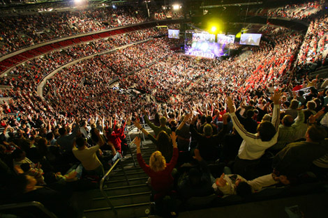 2006 Hillsong Conference