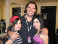 Steve and the Veronicas